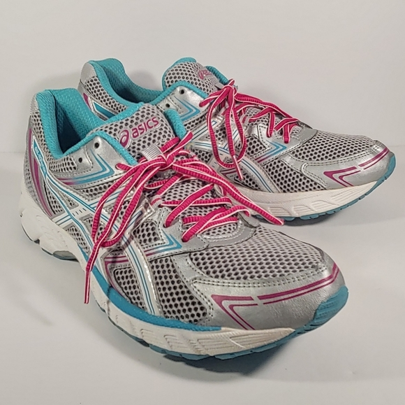 Asics Gel Equation Women's Athletic Running Shoes